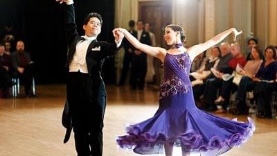 dance lovers